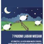 7 ieteikumi labam miegam fotoattēls