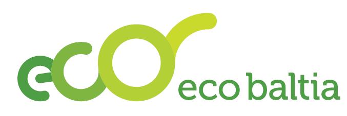 eco baltia Grupa logotips