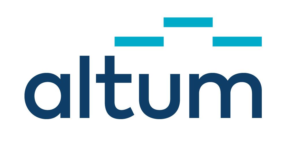 Altum logotips