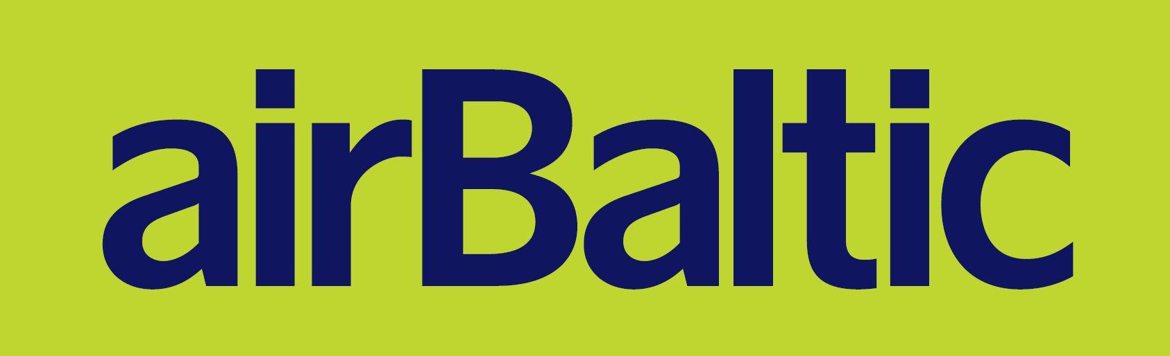 airBaltic logotips