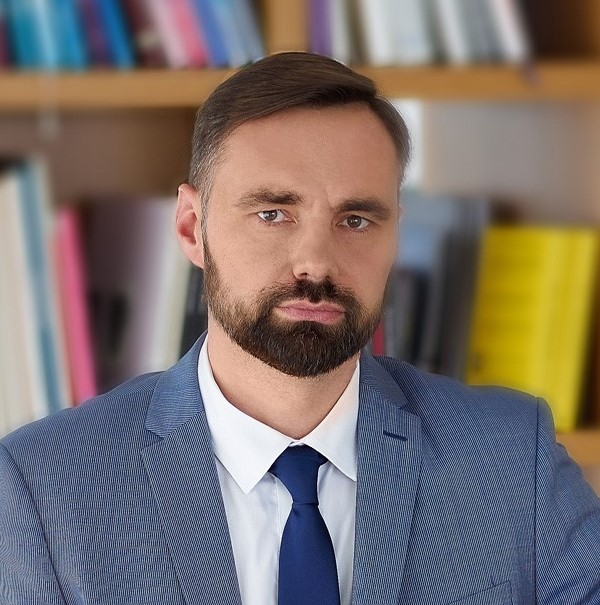 """""""Swedbank"""" Uzņēmumu pārvaldes vadītājs Lauris Mencis"""